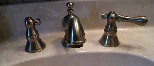Short and Long Of Home Renovation » Blog Archive » Comparing Faucet ...